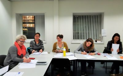 Health Care Professionals Training Programme in Netherlands