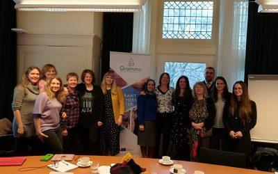 ORAMMA meeting in Nijmegen, December 07-08 2017